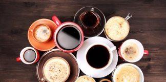 Beber café es beneficioso para la salud