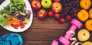 Habitos saludables en verano