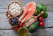 Dieta saludable para el corazon