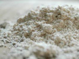 Harina de espelta