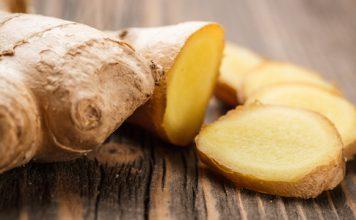 Alimentos que reducen la inflamacion