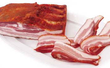 Panceta o Bacon imagen