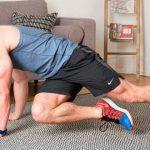 Dieta y entrenamiento durante la cuarentena