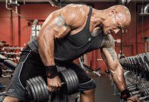 Agujetas y recuperación muscular