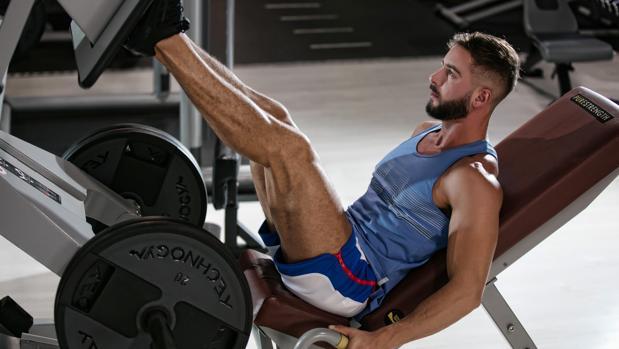 Proteínas y dietas deportivas
