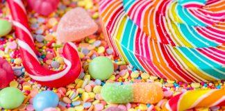 Polialcoholes y dietas