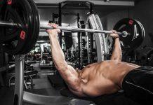 Ejercicios y músculo